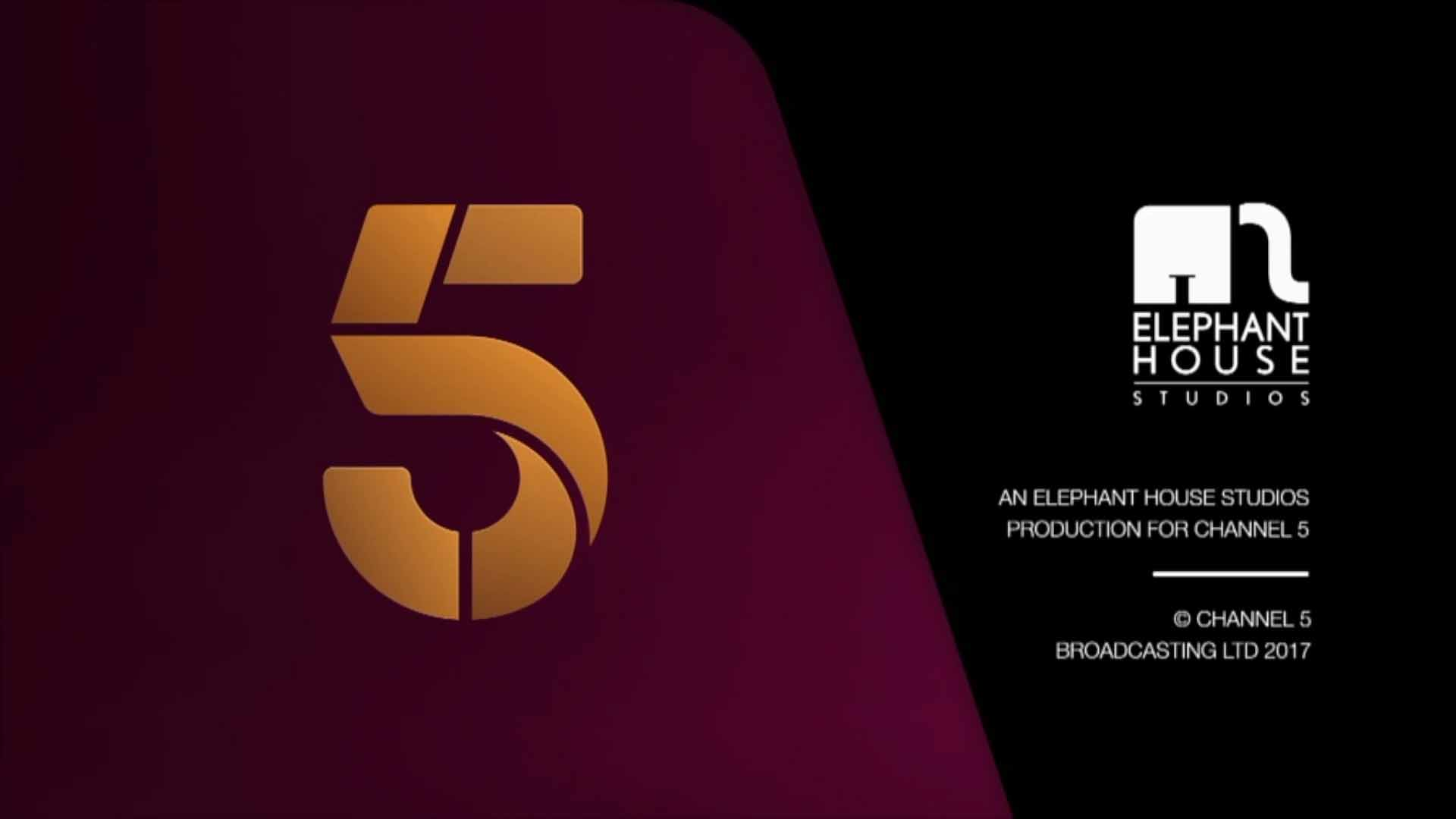 Channel 5 TV highlights video