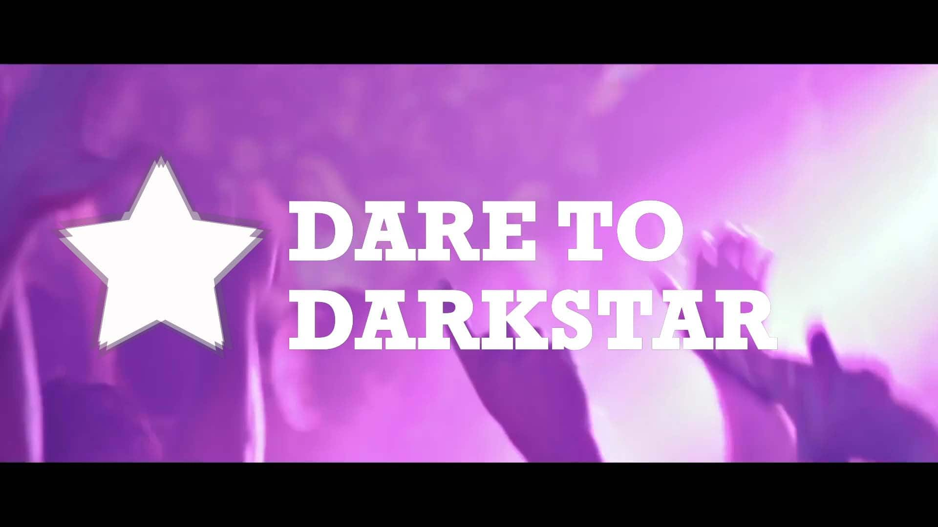 Darkstar Discos Events Promo Video